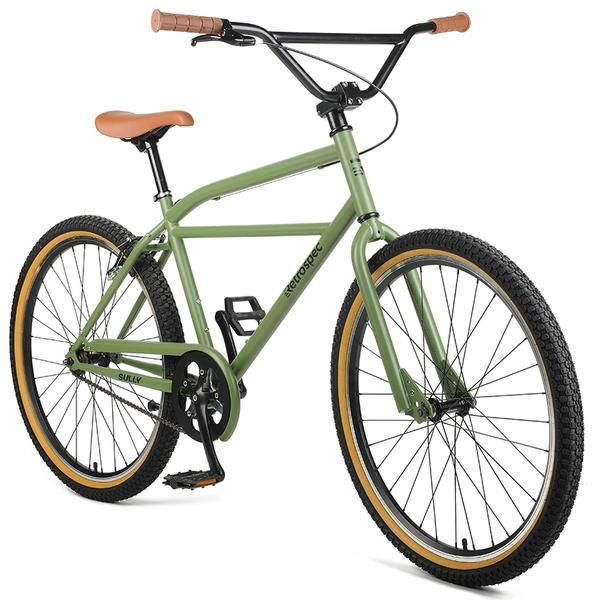 Sully Beach Cruiser Klunker Style Bike Cruiser Bike Beach