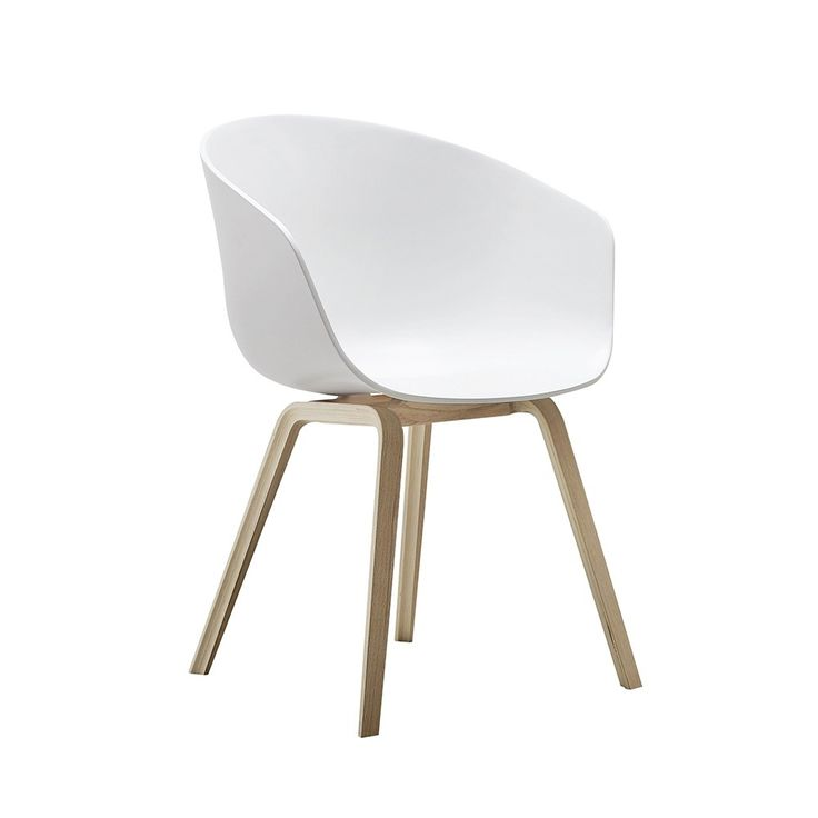 Hay - About A Chair AAC22 - hvid