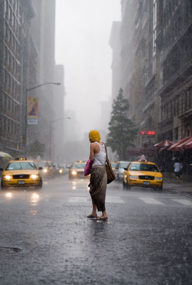 Urban & City Photography: 70 Dramatic Examples