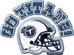 Go Titans!
