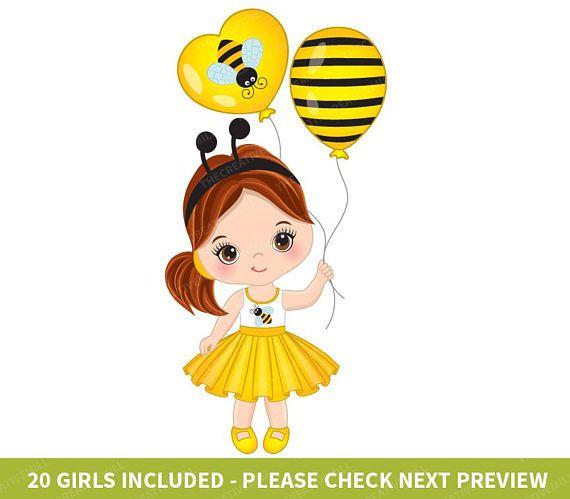 Best 25 Bee Clipart Ideas On Pinterest
