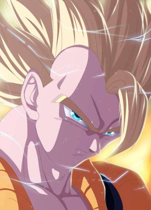 DBZ o melhor anime do mundo