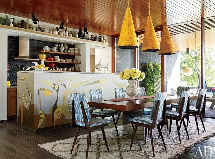 Interior Design Exploration
