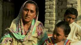 The girl fighting to stop child marriage in Pakistan's Swat Valley