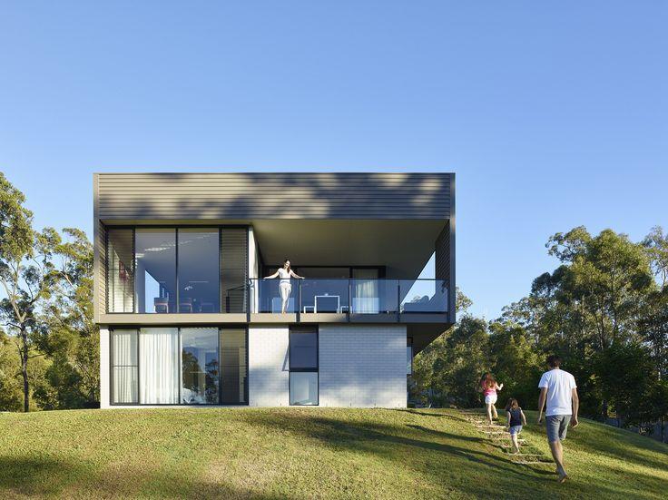 Galeria De Casa De Pássaros / Jamison Architects   21