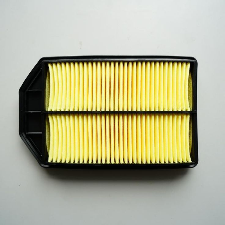 [Visit to Buy] Air Filter Element For honda For CRV 2007 2008 2009 2010 2011 RE4 2.4L OEM:17220-RZA-Y00 #Advertisement
