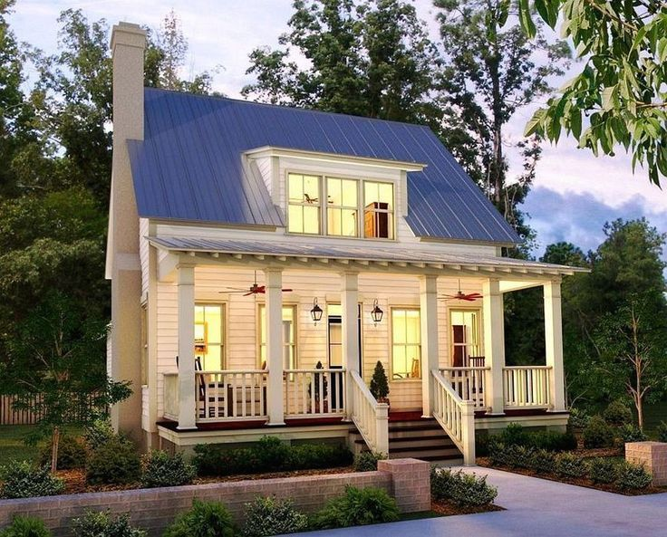 Architects Small Country House Plans Small Low Country House Plans Country Hous Cottage House Exterior Small Cottage House Plans Small Farmhouse Plans