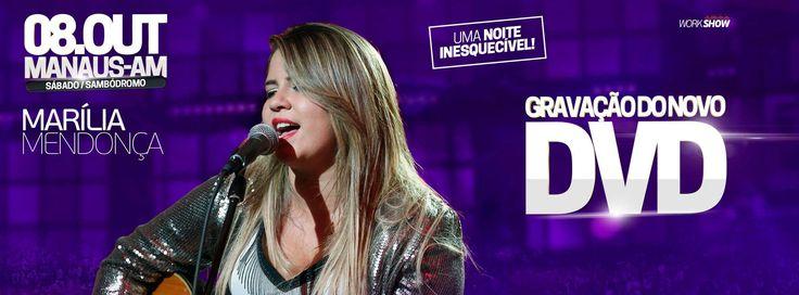 CD Marília Mendonça - Guias do Novo DVD Realidade - Plantão Sertanejo