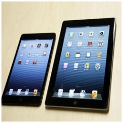 For some devoted fans of iOS devices, the recent reports that iPad Mini display is inferior to that of Nexus 7 and Kindle Fire HD is nothing short of sacrilege.