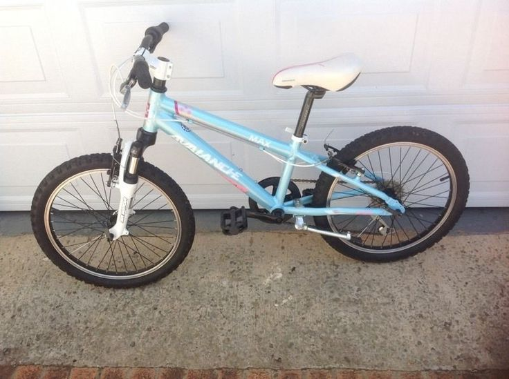 Bicycle Avalanche 20 Inch