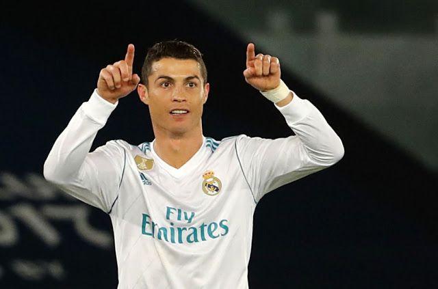 be9b8b3364e Ronaldo kujenga hospitali ya Watoto Santiago