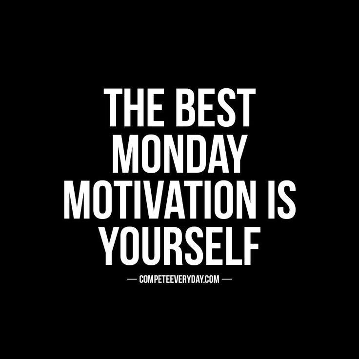 Inspirational Quotes About Positive: Best 25+ Monday Meme Positive Ideas On Pinterest