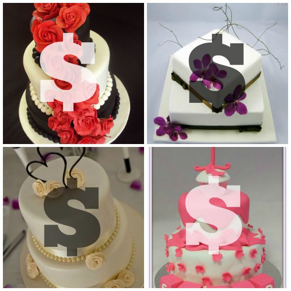 Even Pricing: Best 25+ Cake Pricing Ideas On Pinterest