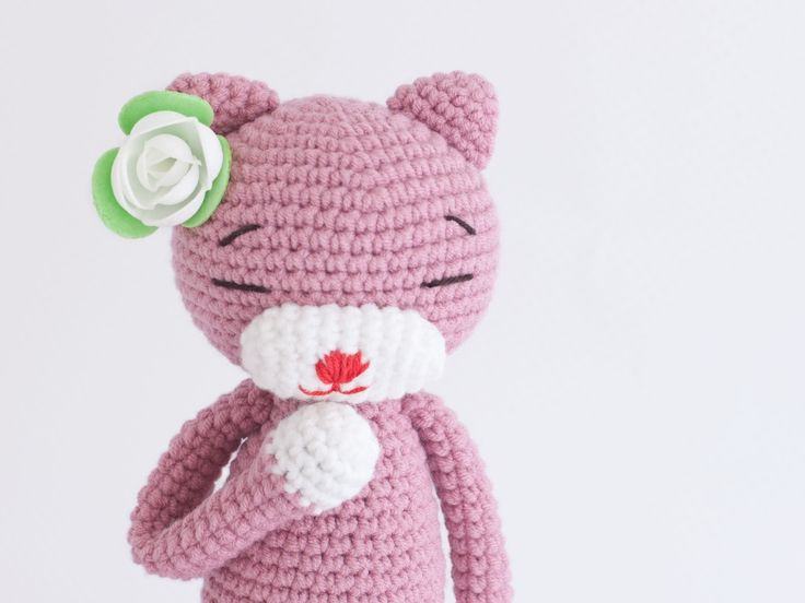 22 best Pokemos images on Pinterest | Crochet toys, Knit crochet and ...
