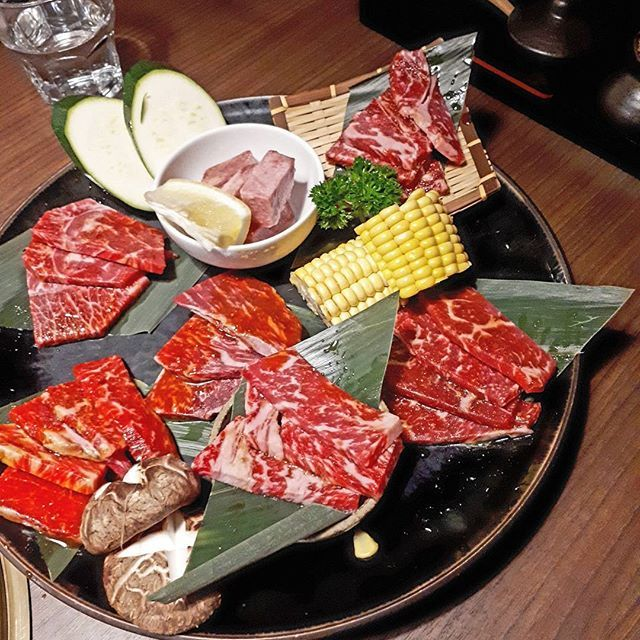 * * おはようございます * #完璧な日本の味 がいただける #ジャパニーズレストラン #wagyuone ! #ボリューム満点 #刺身 #天ぷら #焼肉 のコースは #絶品 です!✔️ * #ブログ #俺ボルン にてご紹介しています! * http://s.ameblo.jp/melbourne-guide-yuki/ * #australia #melbourne #travel #メルボルン #日本食レストラン #日本の味 #和牛 #メルボルングルメ #グルメルボルン #贅沢ディナー #肉食 #肉 #メルボルン旅行個人ガイド #海外旅行 #夫婦旅行 #カップル旅行 #新婚旅行 #主婦旅 #女旅 #男旅