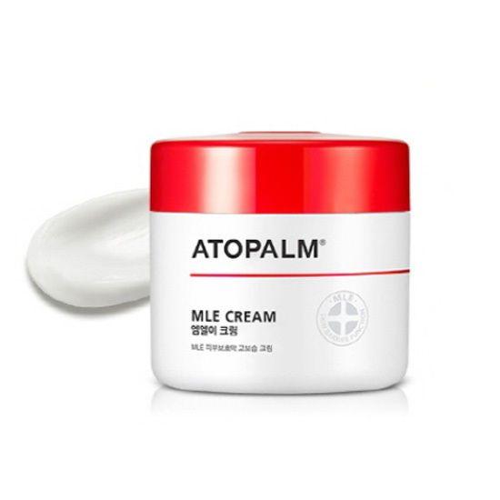 Korea Cosmetic ATOPALM MLE Baby Cream 100ML For Deep Moisturizing Sensitive Dry  #ATOPALM