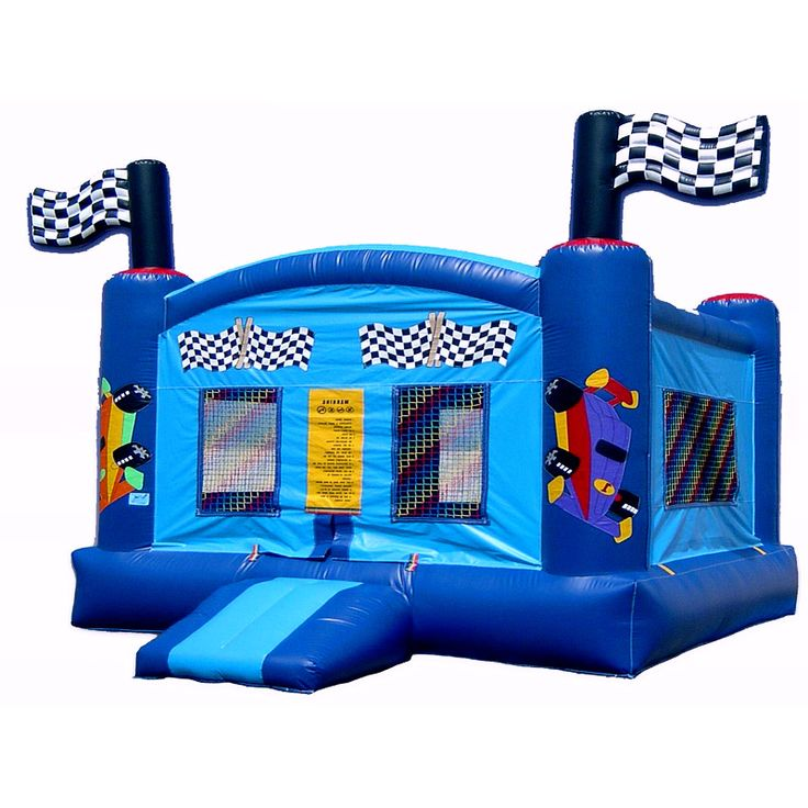 How To Buy Low-price And Best Race Car Bounce House? Our Provide Commercial Bounce House, Discount Water Slide, Cheap Bouncy Games In Sale Inflatables Online