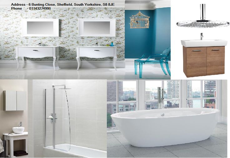 Bespoke Bathroom Solutions is a bathroom renovation service, based in Sheffield, UK. We take pride in our excellent conduct over the past years and strive to keep up the good work over the years to come. Connect with us to stylize your bathroom the professional way.
