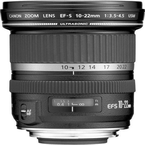 30 Popular DSLR Lenses Among Our Readers [November 2013]