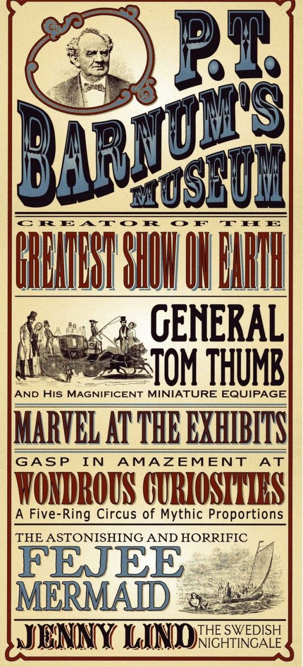 circus vintage poster | Vintage Barnum and Bailey's Circus Posters | EgoTV