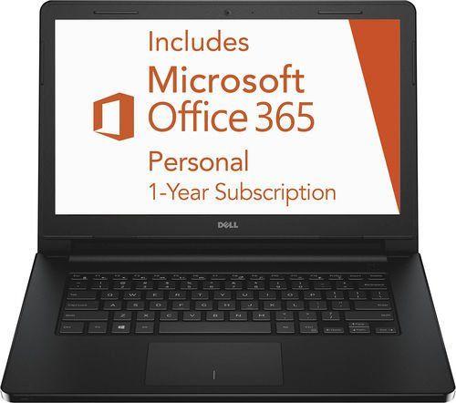 "Dell Inspiron 14"" Touchscreen Laptop: Celeron N3050 2GB DDR3 32GB eMMC Win 10 $149.99  Free Shipping #LavaHot http://www.lavahotdeals.com/us/cheap/dell-inspiron-14-touchscreen-laptop-celeron-n3050-2gb/82453"
