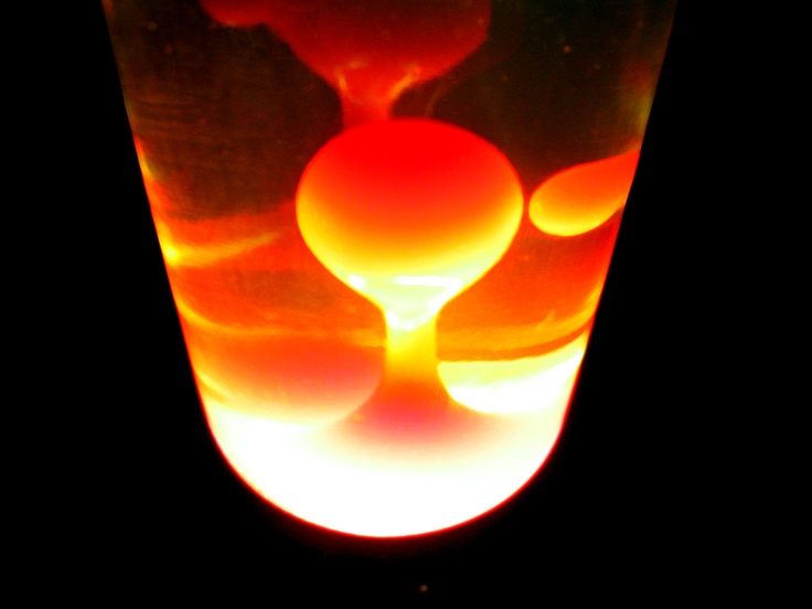 10 Best Images About Lava Lamps On Pinterest