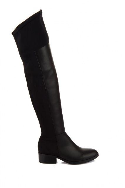 Siyah Çizme 0670