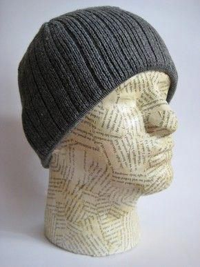 f5171010320 Winter ski hat for men. Warm double layered beanie. Skully fit. This beanie  hat will keep you warm.  LandscapingIdeasAndTips