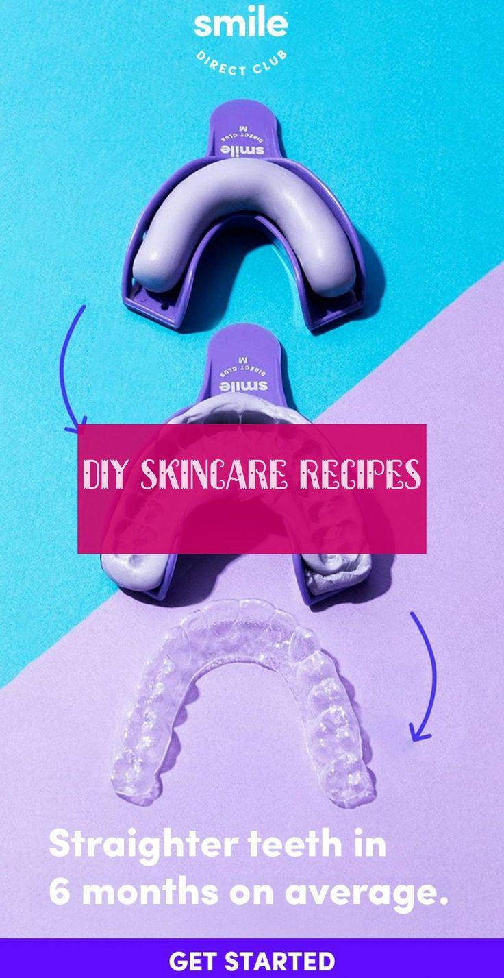 diy skincare recipes & diy hautpflege rezepte