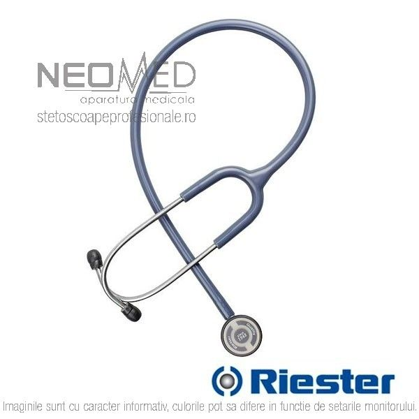 RIE4042 - Stetoscop RIESTER Duplex® DeLuxe Baby, inox http://stetoscoapeprofesionale.ro/riester/29-stetoscop-riester-rie4042.html
