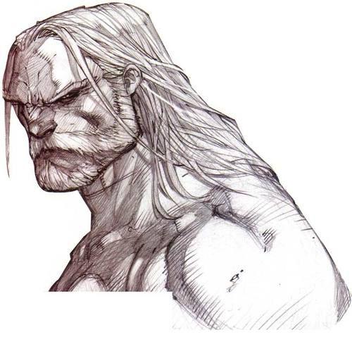 Thor by Joe Madureira