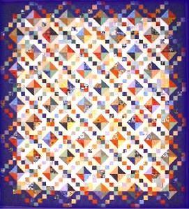 jewel box quilts | Jewel Box Quilt | Quilts