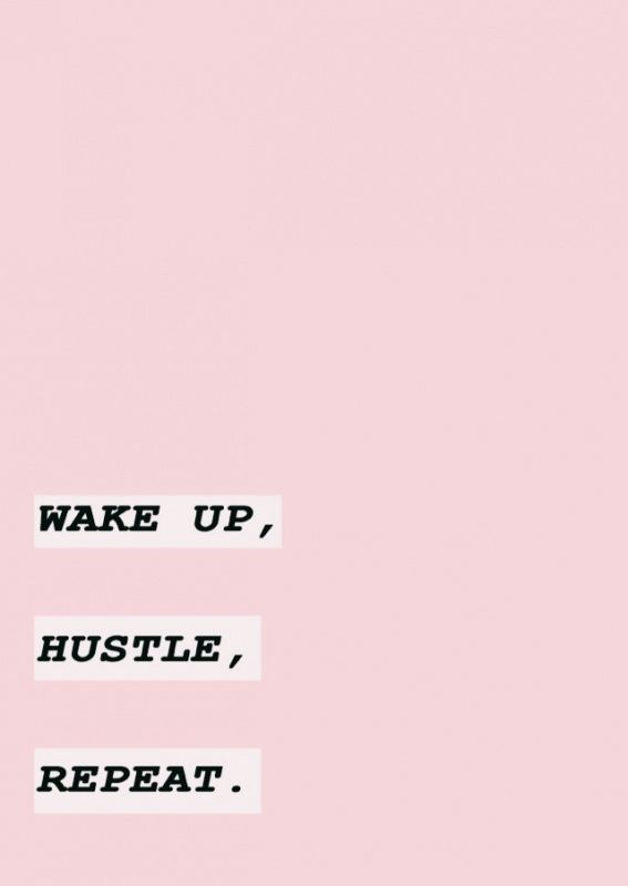 Vsco Thedailyquote Happy Quotes Work Quotes Pink