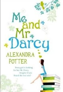 ✦ Me and Mr Darcy by Alexandra Potter ✦ Retrouvez la chronique de cette austenerie sur Jane Austen is my Wonderland ✦
