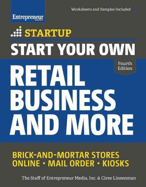Start your own online shop