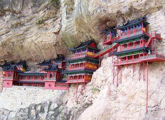 Shenzhen attractions, China