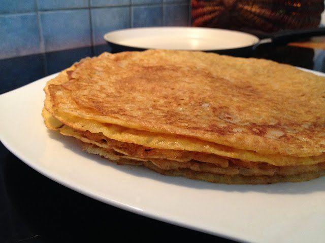 A nemrég feltett tojás-, és tejmentes palacsintás poszt után sokan kerestek meg azzal, hogy jó lenne ha egy olyan verzió is készülne amiben glutén...