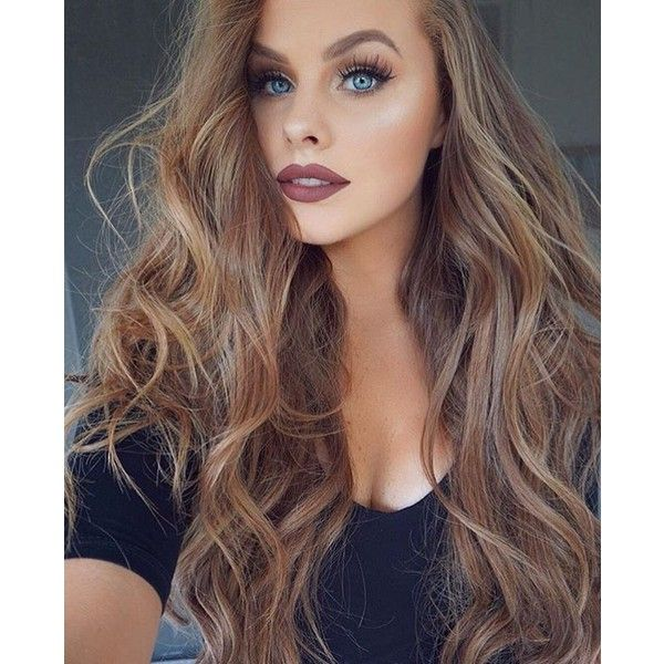 Instagram | Clip-In Hair Extensions | Professional Hair Styling Tools... ($270) ❤ liked on Polyvore featuring beauty products, haircare, hair styling tools and hair