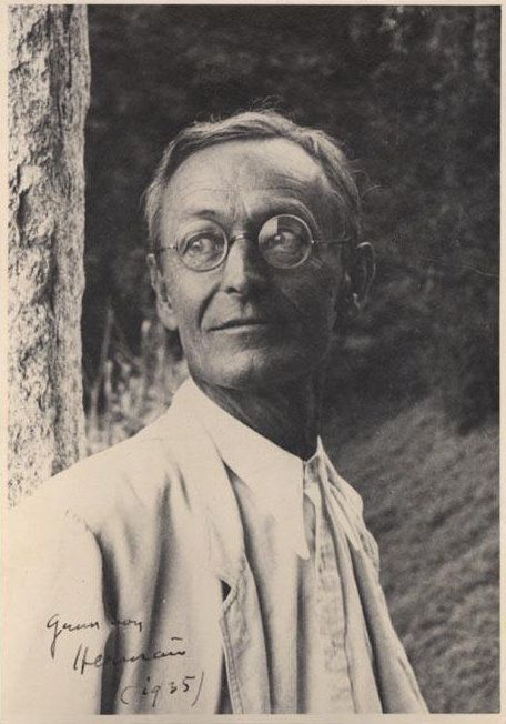 steppenwolf hermann hesse essay Unlike most editing & proofreading services, we edit for everything: grammar, spelling, punctuation, idea flow, sentence structure, & more get started now.