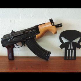Century Arms Micro Draco AK-47 Pistol