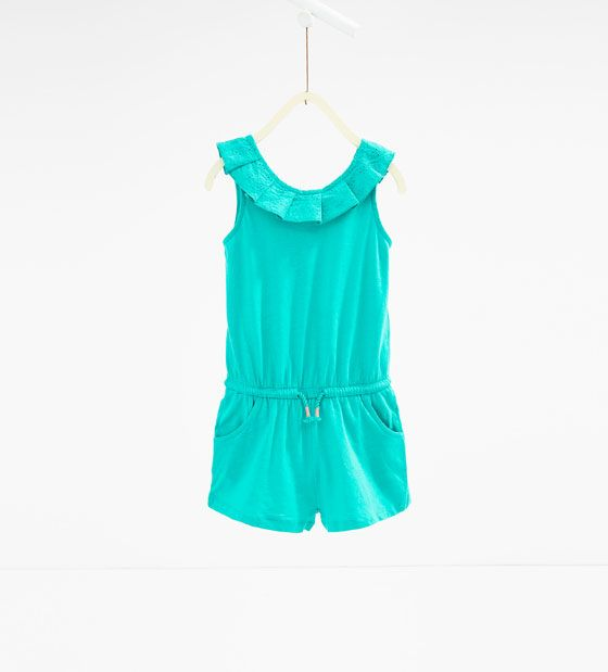 View All-DRESSES AND JUMPSUITS-GIRL | 4-14 years-KIDS | ZARA United States