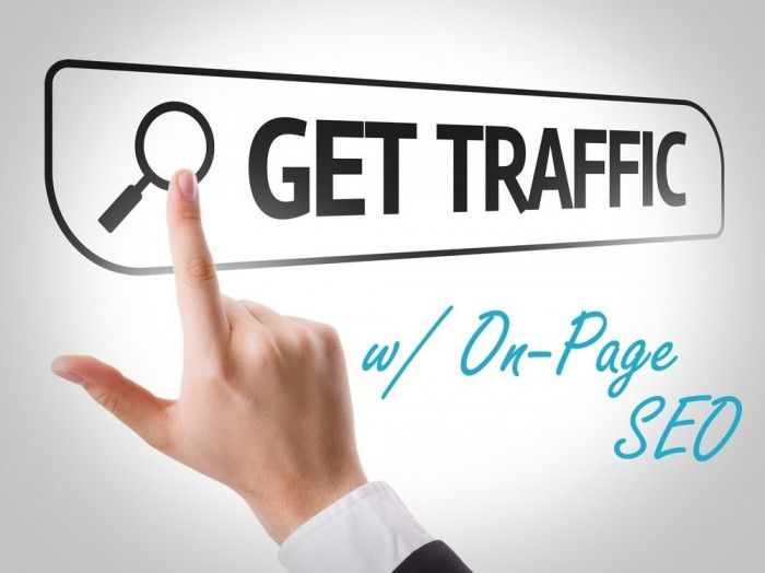 On-Page SEO The Long Tail Way