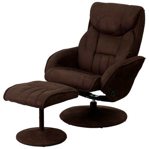 Recliner-Chair-With-Ottoman-Set-Microfiber-Home-Theater-Modern-Furniture-Swivel