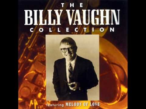 The Blue Danube Waltz - Billy Vaughn