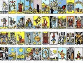 Tarot tarotistas y videntes en Collado mediano Madrid: marca el numero:  34 932995463