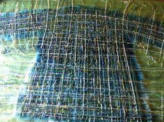 """Создаем неповторимый """"твид"""". Декорируем цельноваляное пальто, жакет, сарафан - Ярмарка Мастеров - ручная работа, handmade"""