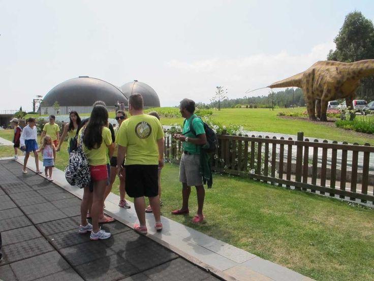 Galería de fotos » Excursiones - MUJA y Playa Asturias (2)   GMR summercamps