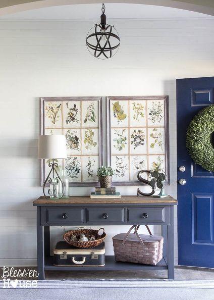 oltre 1000 idee su decorazioni corridoio su pinterest ForModerno Mudroom Fattoria