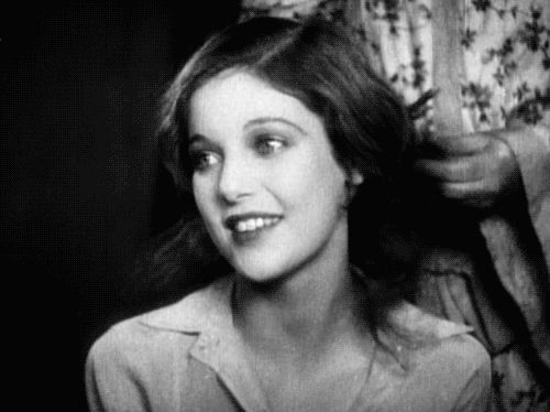 Loretta Young in LAUGH, CLOWN, LAUGH (1928)