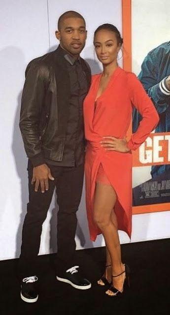 'Basketball Wives LA' Star Draya Michele and Her NFL Player Boyfriend are Dunzo!  #OooLaLaBlog #Draya #DrayaMichele #OrlandoScandrick #Cowboys #DallasCowboys #celebritygossip #BBWLA #BasketballWives #BasketballWivesLA #celebritybreakups #breakups